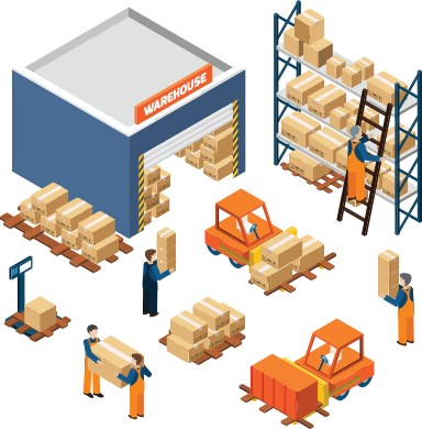 warehouse management system pdf ppt